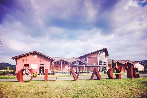 """Il Cuvage Asti DOCG conquista il 4° posto nella classifica Top 10 del concorso internazionale """"Muscats du Monde"""""""