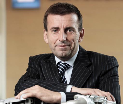Ceipiemonte, dimissioni del presidente Pierpaolo Antonioli