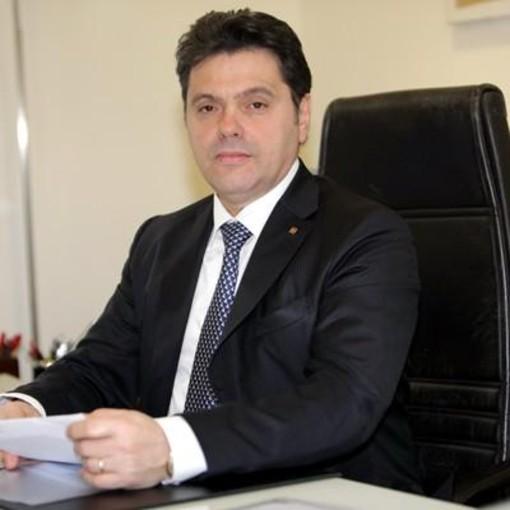 Alessandro Vandelli, amministratore delegato BPER