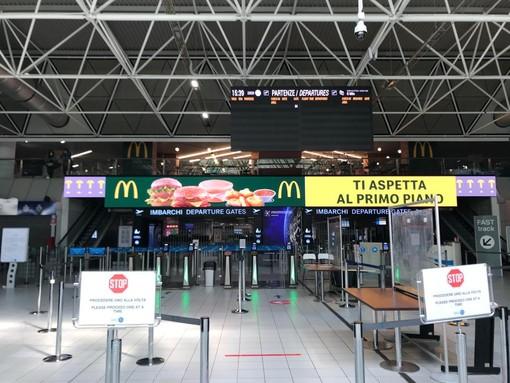 Regole più rigide per l'ingresso o il rientro dell'estero in Piemonte