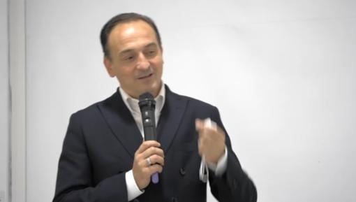 """Cirio: """"Da oggi un laboratorio mobile per fare i tamponi e i test sierologici in tutto il Piemonte"""""""