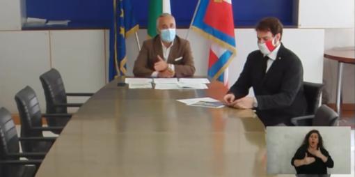 """Presentati i dati Ires al gruppo di monitoraggio per la Fase 2. Carosso: """"Il Piemonte riparte"""""""