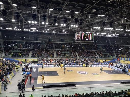 Basket, 4 arresti nell'inchiesta del fallimento della Auxilium Torino - Sportmediaset