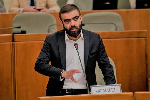 """Regione, Grimaldi (Luv): """"Bilancio del tutto inadeguato e maggioranza scorretta"""""""