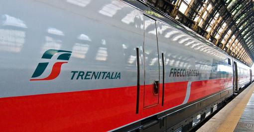 """Trasporti, Martinetti (M5S): """"Disservizi e ritardi sulle linee ferroviarie, dal 2016 Trenitalia non viene sanzionata"""""""