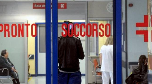 """Pronto soccorso in tilt al """"Maggiore"""", chiuso per tre ore"""