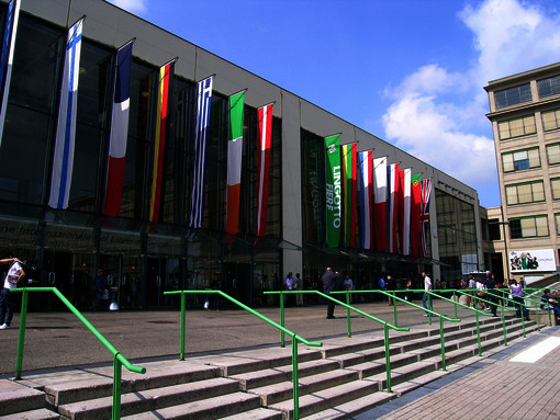 Il 4 e 5 dicembre appuntamento a Torino con la 23esima edizione di IOLAVORO