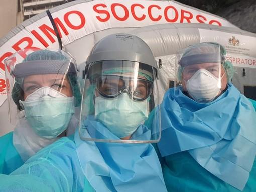 Covid, continuano a calare i ricoveri negli ospedali del Piemonte