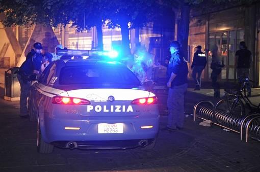 Maxi blitz antidroga della polizia tra Piemonte, Valle d'Aosta, Lombardia e Liguria