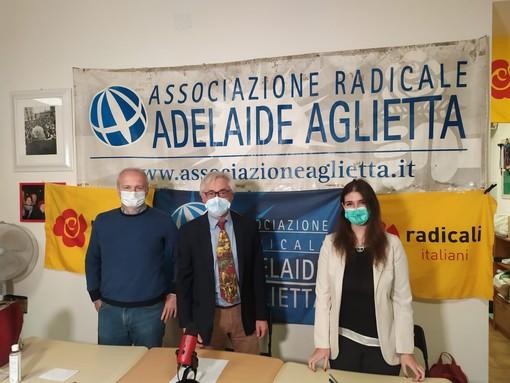 """Le richieste dei Radicali Italiani: """"No a nuovi lockdown, serve una commissione d'inchiesta sulla sanità piemontese"""" Condividi Facebook Twitter Print WhatsApp Email"""
