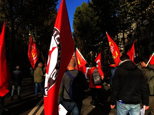 Giovedì si ferma la macchina fiscale in Piemonte: in piazza i lavoratori delle Agenzie Entrate, Dogane e Monopoli