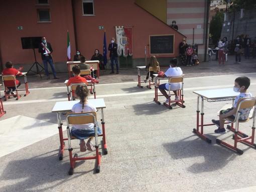"""Scuola, Berutti (Cambiamo): """"Governo garantisca sanificazione ad opera di professionisti"""""""