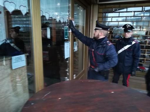 Notizie dal Piemonte. 'Ndrangheta: sequestrati bar e ristorante a Bardonecchia di un affiliato di San Mauro [VIDEO]