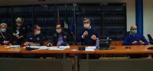 Fine emergenza Coronavirus, la Regione Piemonte smantella l'Unità di Crisi