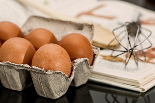 """Coldiretti Piemonte:""""Boom di uova nella settimana Santa di Pasqua"""""""