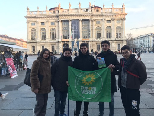 """Emergenza smog, i sei punti dei Verdi per un Piemonte """"green"""""""