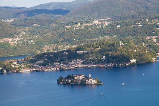 """Mercoledì 19 la presentazione del progetto """"Lago d'Orta Plastic Revolution"""""""