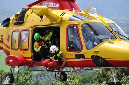 Notizie dal Piemonte. Grave incidente a Chieri, tre bambini piccoli investiti da una vettura