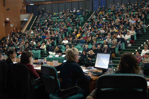 Torino, incontro di presentazione del Protocollo d'intesa sulla Consulenza Tecnica d'Ufficio. I professionisti del sistema di protezione dei Minori parlano di giusto processo