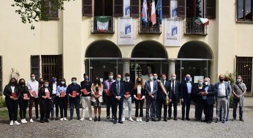 Comune di Borgomanero e Fondazione Marazza hanno celebrato la Festa della Repubblica