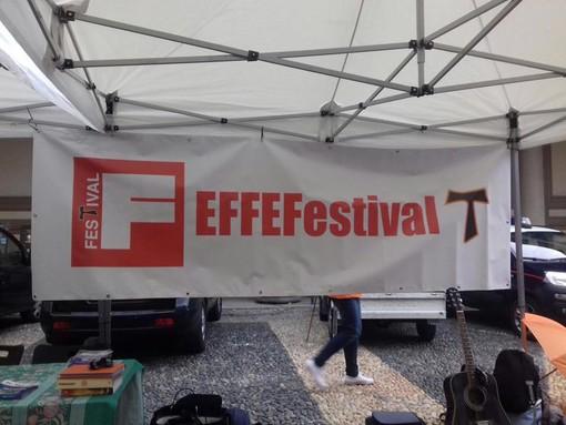 Da giovedì torna EffeFestival, la manifestazione ideata e promossa dalla famiglia francescana