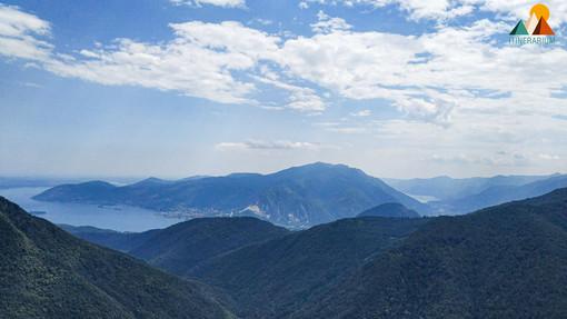 Alla scoperta di una valle antichissima: dalla strada Sutermeister alle coppelle dell'Alpe Prà