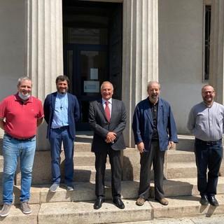 Sono stati scelti i progetti di restauro che otterrano il contributo della Fondazione Comunità Novarese Onlus
