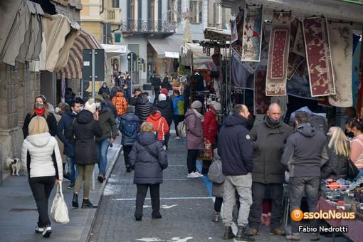 Il Piemonte verso la riconferma della Zona Gialla