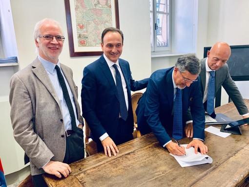 Nuovo accordo con i farmacisti, il Piemonte avanguardia nazionale della farmacia dei servizi
