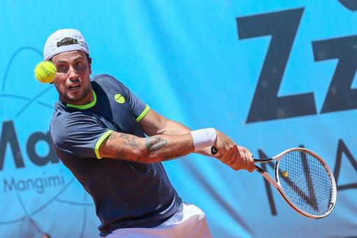 Torna il tennis internazionale a Lesa: al via la 1ª edizione sui campi dello Sporting