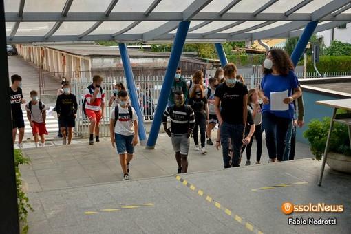 Scuola, in Piemonte si torna in classe il 13 settembre