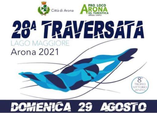 Tutto pronto per la 28° edizione della Traversata Arona - Angera