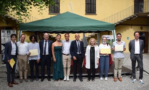"""Conclusa la prima edizione del premio di poesia """"Città di Borgomanero - Achille Marazza"""""""