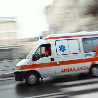 Notizie dal Piemonte. Bus contro autocisterna a Villafranca Piemonte, ferito l'autista