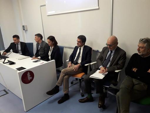 Presentato il convegno internazionale di Torino Innovators in Breast Cancer