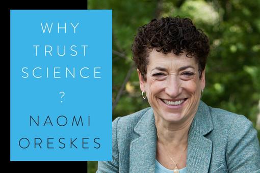 'Perchè fidarsi della scienza?' sarà presentato al Circolo dei Lettori questa sera