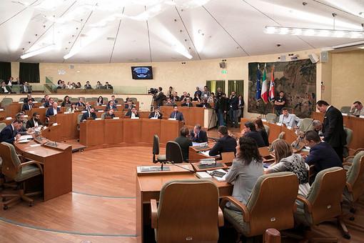 """Il discorso programmatico del Presidente Cirio: """"Più autonomia e attenzione ai territori"""""""