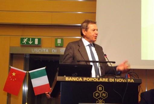 """Cina, Filippa (Cnvv): """"Ci sono grandi spazi per esportare il nostro Made in Italy"""""""