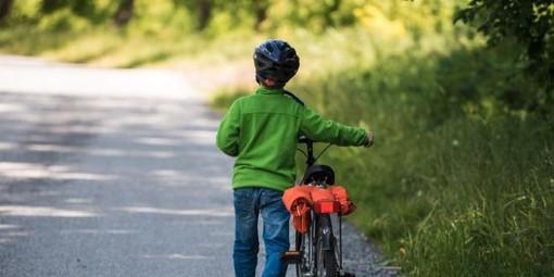 """Codice della strada, Rosso (FI): """"Grande vittoria in Commissione Trasporti. Recepito il nostro emendamento per introdurre l'obbligo del casco fino a 12 anni per i bambini che vanno in bicicletta"""""""