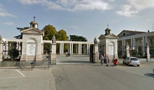 Giorno della Memoria: la cerimonia commemorativa a Novara