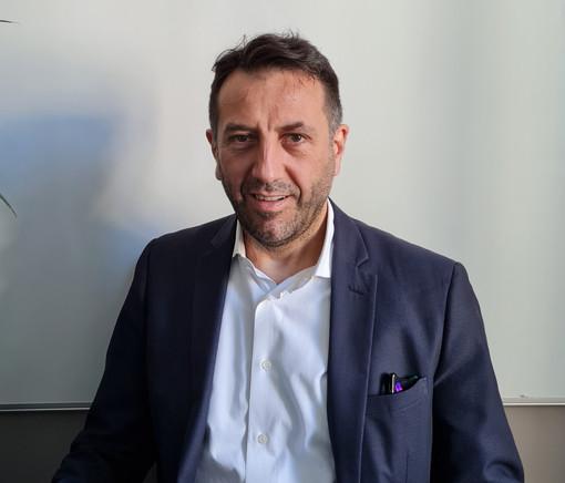 Enaip Piemonte, Roberto Santoro eletto nuovo presidente