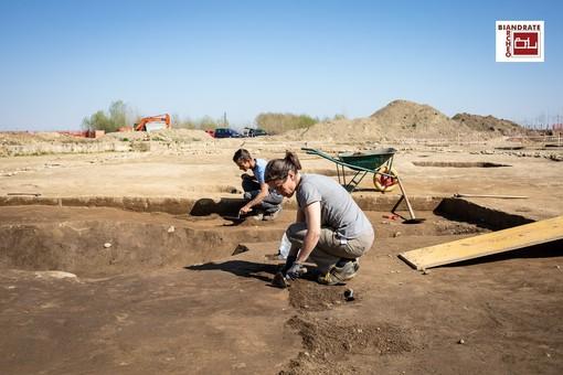 In arrivo un nuovo open day al sito archeologico di Biandrate: venerdì 5 luglio, dalle 15 alle 19