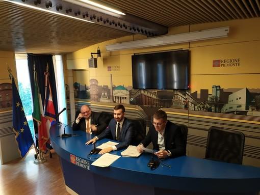Piemonte, in arrivo 88 milioni di euro per migliorare la qualità dell'acqua