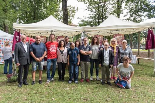 """""""Acino chi legge"""": ottimo il risultato per l'iniziativa, nel week end, di Anffas Borgomanero"""