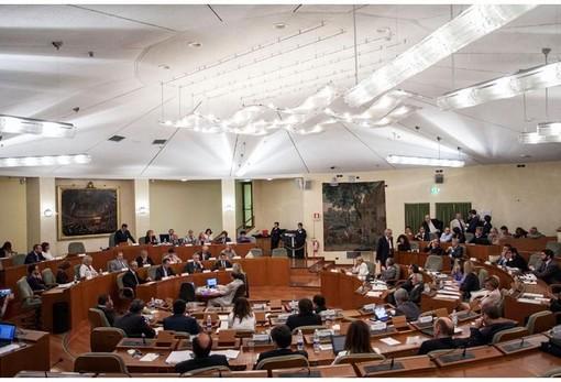 Aiuti alle Rsa: in Consiglio regionale si delinea un percorso complicato
