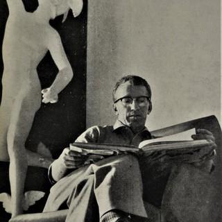 Donato all'Archivio di Stato di Novara l'archivio personale del pubblicitario Aldo Beldì