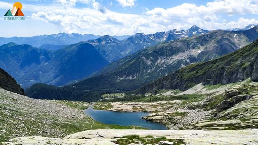 Alla scoperta della Val Bognanco: i 3 Laghi del Paione