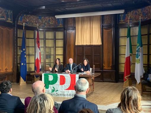 Borghi (PD): il futuro del Partito Democratico è il riformismo