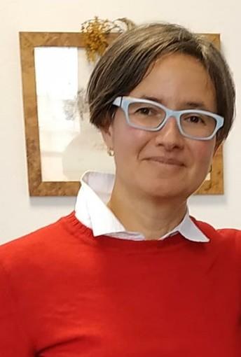 Barbara Buono  è la nuova direttrice  amministrativa di Asl Novara