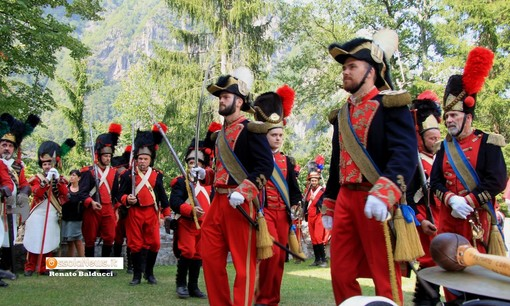 Al via il 27 luglio i festeggiamenti della Milizia di Bannio